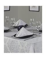 Palazzo Oblong Table Linen Set (8 Place Settings)
