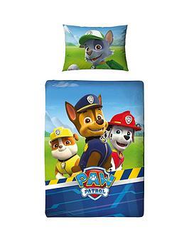 paw-patrol-rescue-toddler-duvet-cover-set