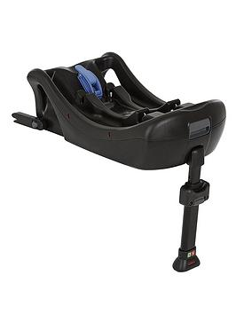 Joie Joie I-Base I-Size Group 0+ Car Seat Base To Fit Juva, Gemm &Amp; I-Gemm Car Seat