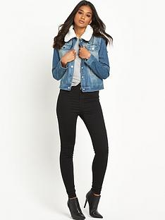 river-island-denim-jacket