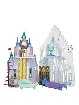 Feature Castle