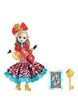 Wonderland Apple White Doll