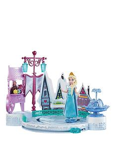 disney-frozen-small-doll-elsa-and-ice-skating-rink