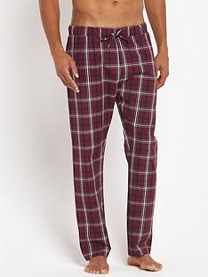 goodsouls-goodsouls-2-pack-woven-pants-check