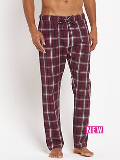goodsouls-goodsouls-pk-2-woven-pants-check