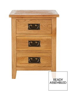 london-ready-assembled-3-drawer-solid-oak-bedside-cabinet