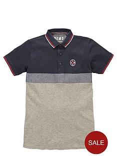 demo-boys-short-sleeve-cut-and-sew-polo-shirt