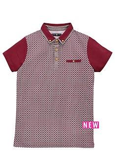 demo-boys-printed-polo-shirt-with-double-collar