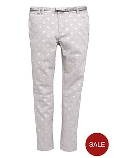 freespirit-girls-glitter-printed-skinny-jeans-with-belt