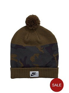 nike-camo-mens-bobble-hat