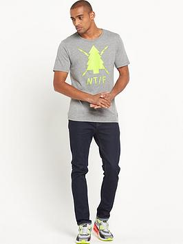 Nike Nike Run Nature T-Shirt