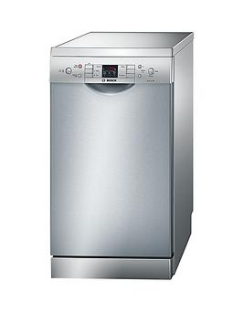 bosch-serienbsp6nbspsps53m08gbnbsp9-place-45cmnbspslimline-dishwasher-with-activewatertrade-technology-silver