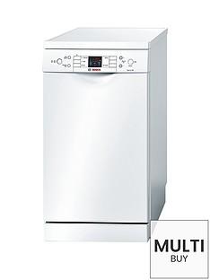 bosch-serie-6-sps53m02gbnbsp9-place-45cmnbspslimline-dishwasher-with-activewatertrade-technology-white