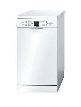 bosch-serie-6-sps53m02gbnbsp9-place-45cmnbspslimline-dishwasher-with-activewatertrade-technology-white