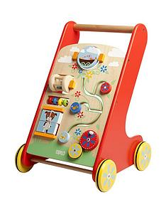 tidlo-wooden-activity-walker