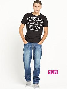 crosshatch-fumble-tee