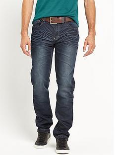 crosshatch-farrow-mens-jeans-ndash-darkwash