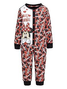 minnie-mouse-girls-sleepsuit