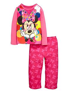 minnie-mouse-girls-bright-pyjamas