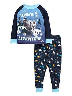 disney-frozen-boys-olafnbspand-sven-pyjamas