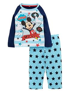 mickey-mouse-boys-mickey-pyjamas
