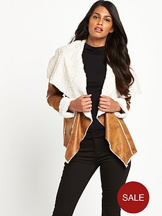 v-by-very-waterfall-faux-shearling-jacket
