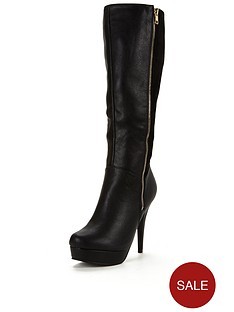 shoe-box-viola-knee-high-zip-detail-platform-boot