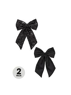 2-pk-oversized-bow-collar