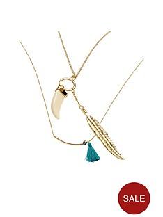 layered-jewellery-set