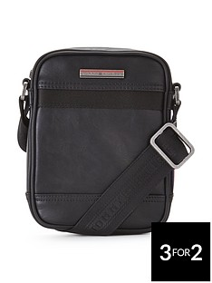 tommy-hilfiger-tommy-hilfiger-flight-bag-black
