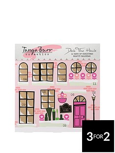 tanya-burr-tanya-burr-deck-the-halls-12-mini-nail-advent-calendar