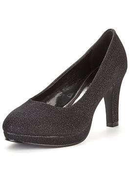 Compare 35 Wide fit glitter Shoes for Women and find the best price. Buy shoes online at the best webshops. / collection online now!