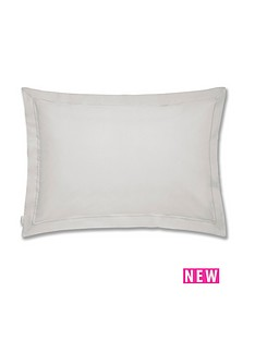catherine-lansfield-bianca-cotton-soft-oxford-pillowcase-pair