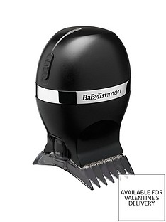 BaByliss For Men 7575U Smooth Glide Self Hair Clipper
