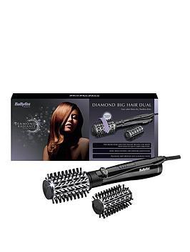 babyliss-2995u-diamond-radiance-big-hair-dual-air-styler
