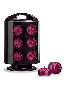 babyliss-3663u-curl-pods-heated-curlers