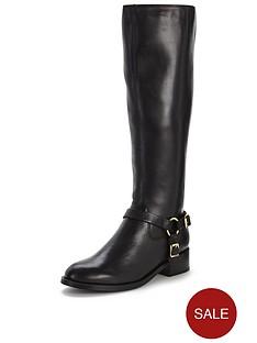 carvela-petra-leather-knee-boot