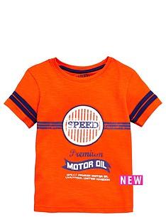 ladybird-toddler-boys-single-039speed-king039-tshirt-1-7-years
