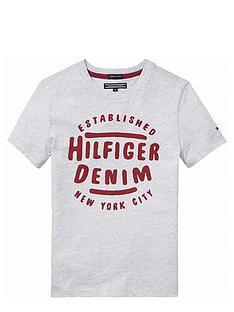 tommy-hilfiger-boys-hilfiger-denim-logo-t-shirtnbsp