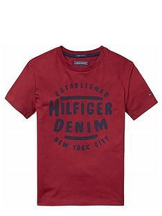 tommy-hilfiger-boys-hilfiger-logo-t-shirt