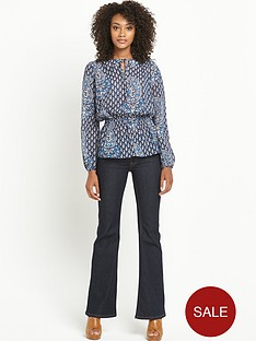 south-long-sleeved-paisley-printed-blouse