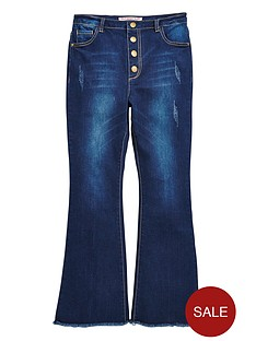 freespirit-girls-flared-jeans