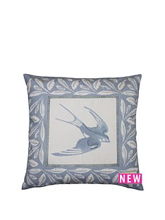 swallows-cushion