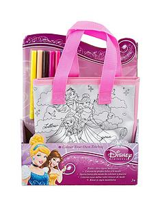 disney-princess-colour-your-own-bag
