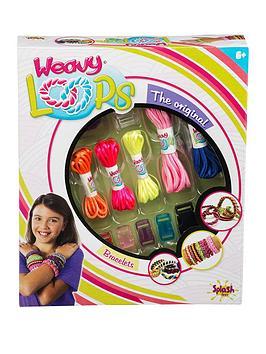 weavy-loops-bracelet-set