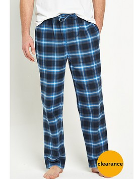 hugo-boss-flannel-pants