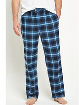 Hugo Boss flannel pant