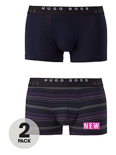 hugo-boss-plainstripednbsptrunks-2-pack
