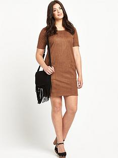 so-fabulous-so-fabulous-suedette-pocket-tunic-dress