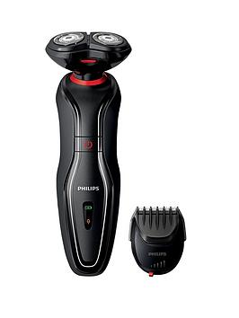 philips-s72017click-and-style-shave-and-stubble